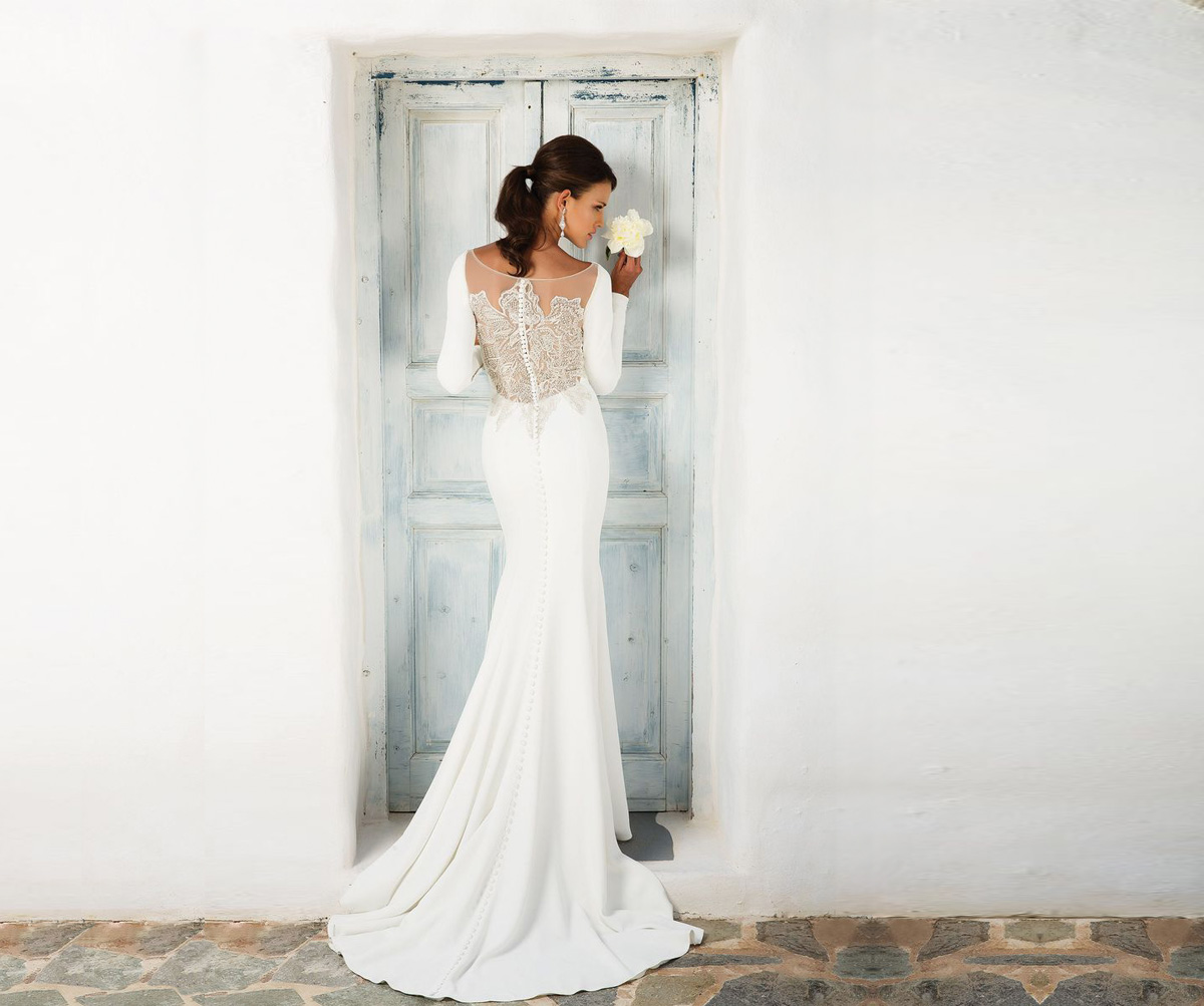 Wedding Dresses, Bridal Gowns, Bridesmaids, Menswear: From