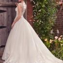 Rebecca Ingram - Jamie US14/UK16 SALE PRICE £499 - PRISTINE CONDITION