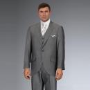 Grey-Silk-Short-Jacket