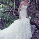 Maggie Sottero - Tawny -  US12/UK14 SALE PRCE £799 - GOOD CONDITION
