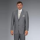 Mid Grey Short Jacket