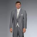 Mid Grey Tailcoat