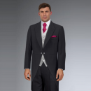 Slate-Grey-Herringbone-Tailcoat-Jacket