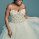 Shauna Lynette - 8MD711AC - by Maggie Sottero - US18/UK20