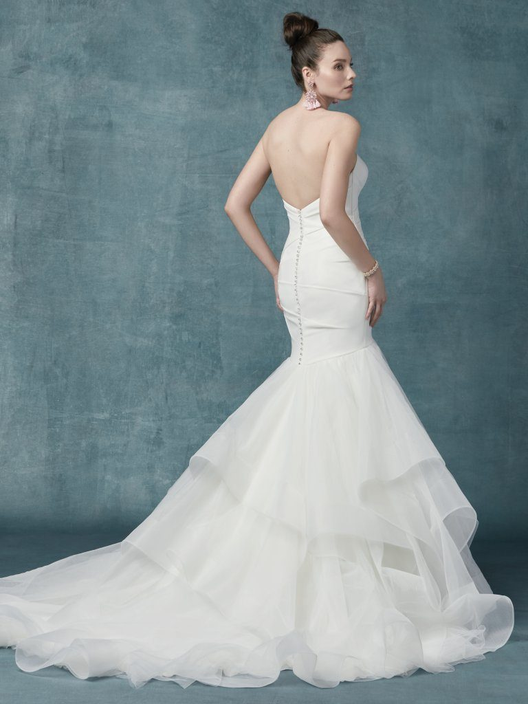 Maggie Sottero Wedding Dresses Bridal Gowns Bridesmaids